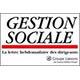 logo gestion sociale